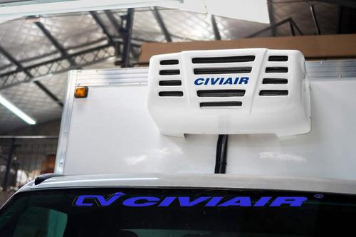 equipo de frío para camiones y utilitarios civiair