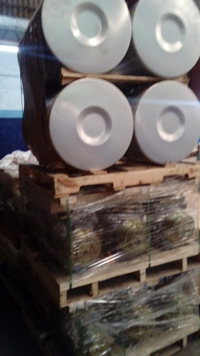 equipo de frio para semirremolque