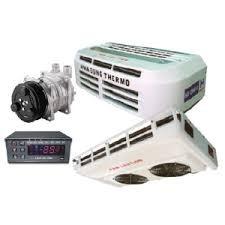 equipo de frío para semirremolque hwa sung thermo