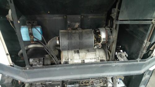 equipo de frio thermo king sbiii con motor diesel y electric