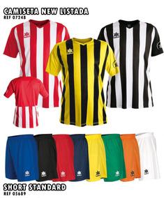 b938d729a4537 Equipos De Futbol - Camisetas de Fútbol en Mercado Libre Chile