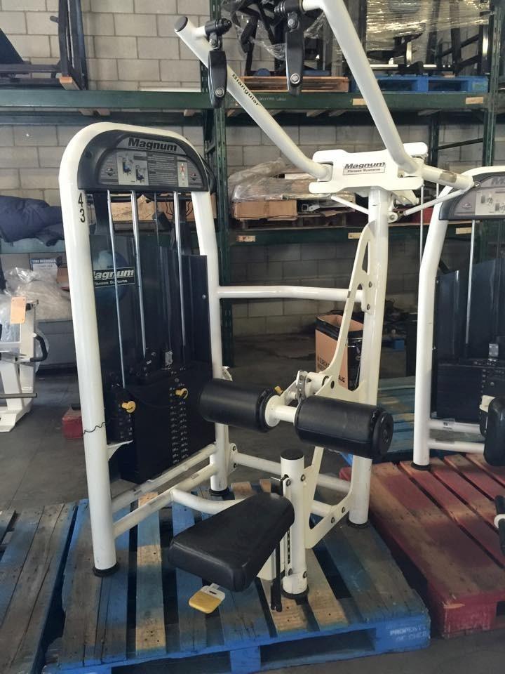 Equipo de gimnasio a la venta u s 48 en mercado for Aparatos gimnasio