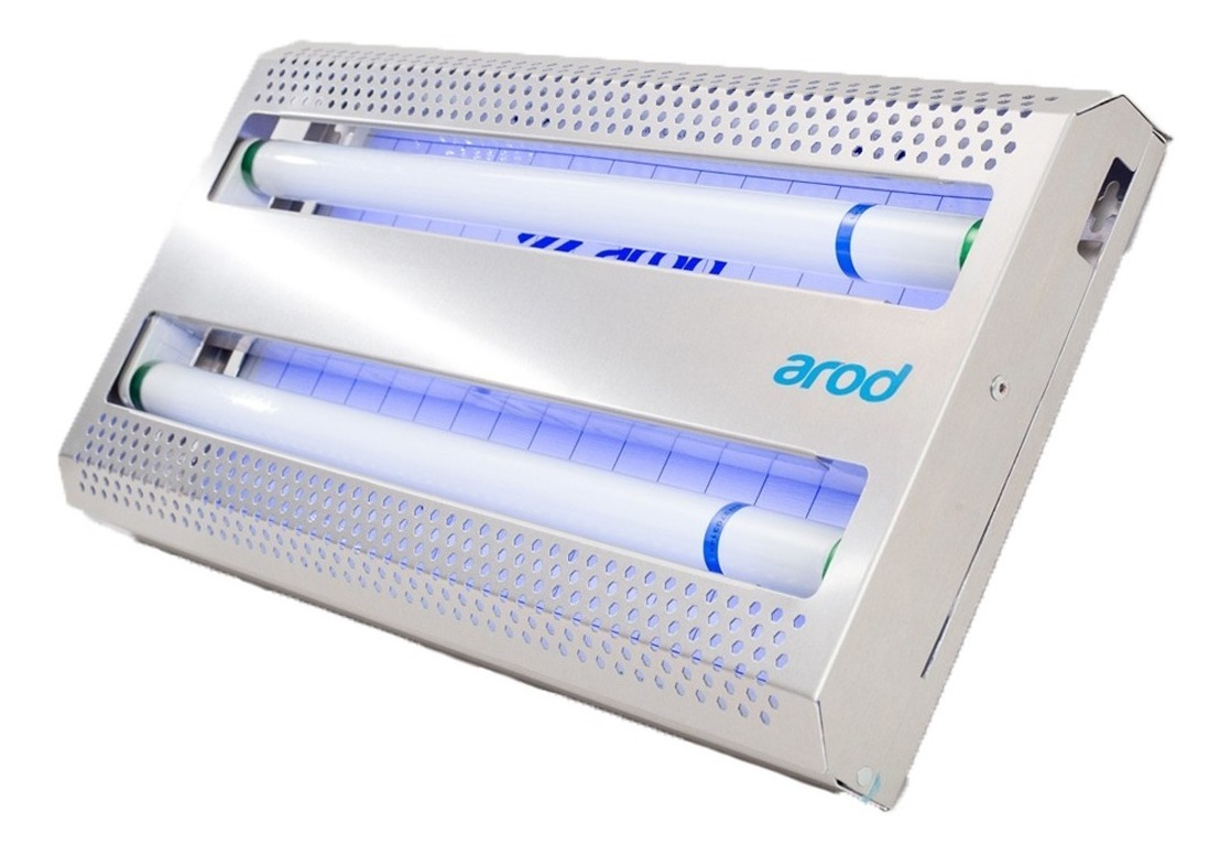 Luz Bugster 30 De Watts 15 Uv Arod Diprofsa Equipo LVpGUMqSz