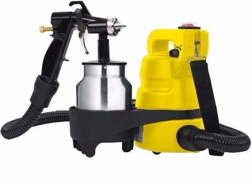 equipo de pintar dogo electrico es1c 800w 1 litro