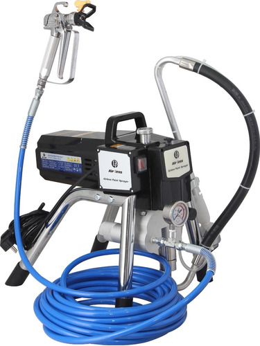 equipo de pintura airless 1.7 hp 2.2 l/min dp6321