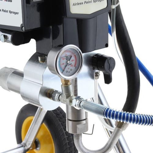 equipo de pintura airless 1.7 hp 2.2 l/min dp6321h