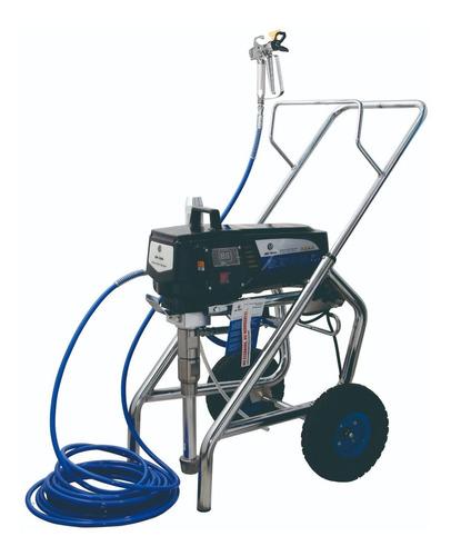 equipo de pintura airless 2.4 hp 3.8 l/min dp6331i