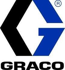 equipo de pintura airless a gasolina graco 3400