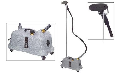 equipo de planchado a vapor vertical jiffy steamer j-4000