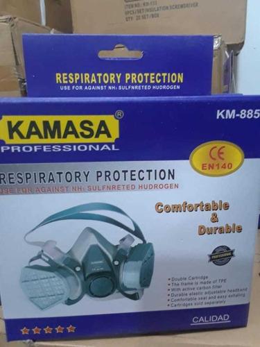equipo  de protecion