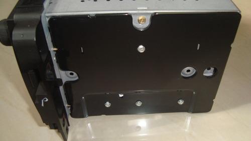 equipo de radio para silverado(solo radio)