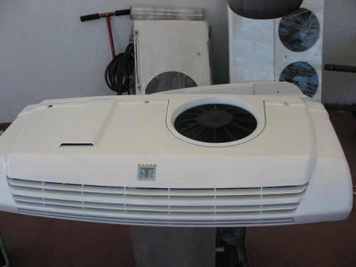 equipo de refrigeracion nissan for crevrolet