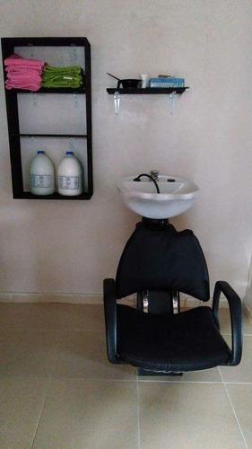 equipo de salon