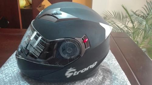 equipo de seguridad para motociclismo