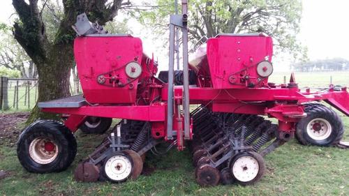 equipo de siembra apache 9000 y valmet precio junto