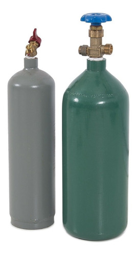 equipo de soldadura autogena, oxigeno acetileno tipo victor