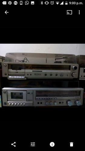 equipo de sonido marca hitachi