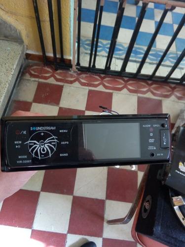 equipo de sonido para auto