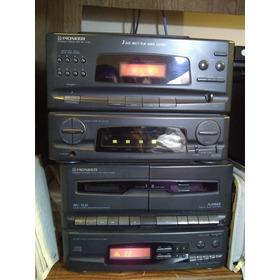 Equipo De Sonido Pionner 5x P30