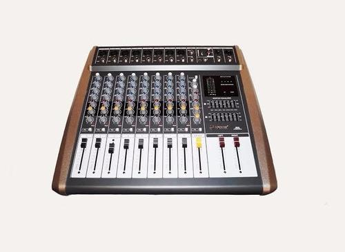 equipo de sonido profesional