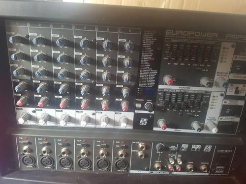 equipo de sonido profesional buena oportunidad ya no lo uso