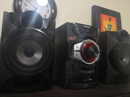 equipo de sonido samsung 2800watts