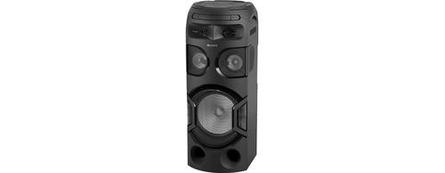 equipo de sonido sony alta potencia bluetooth mhc-v71d