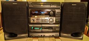 Sony Hcd Gpx5g - Audio para el Hogar en Miranda, Usado en Mercado