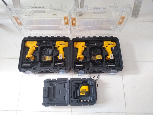 equipo de trabajo para drywall