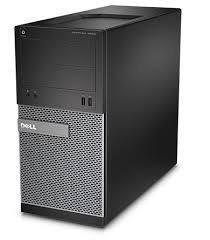 equipo dell 3020 de torre core i3 con monitor de 19  wide