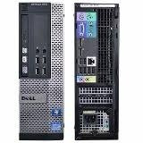 equipo dell 9010 torre core i5 con monitor wide de 19
