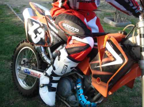 277d95b74bb Equipo Enduro Motocross O Accesorios Ropa Nuevos Y Seminuevo ...