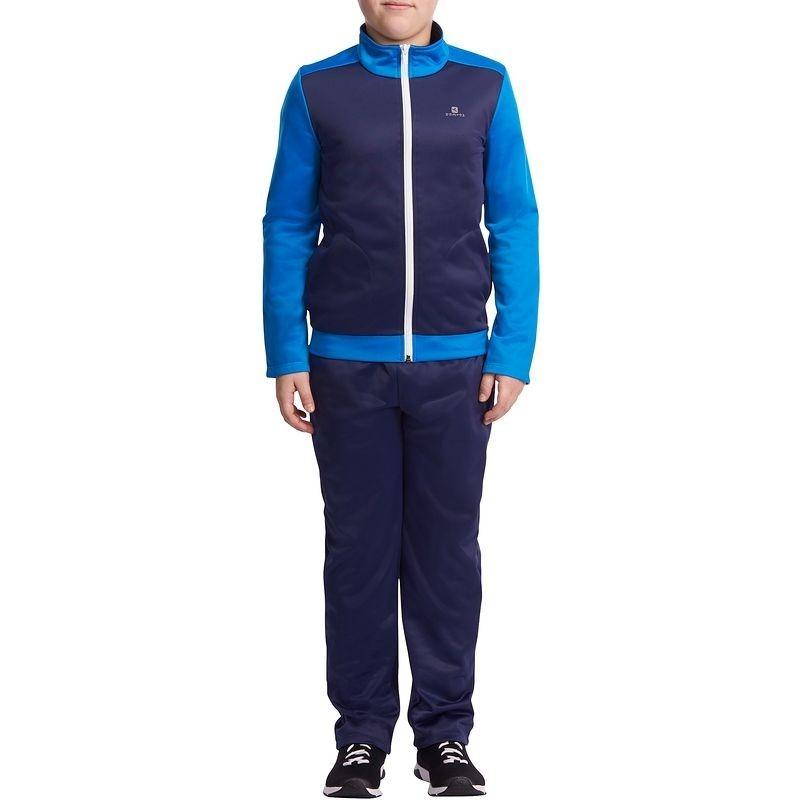 785fa0bf2 equipo gimnasia niño azul gym y domyos. Cargando zoom.