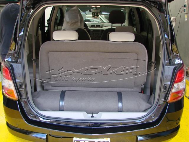 Equipo Gnc 5ta G 70l17m3 Chevrolet Spin 5029660 En Mercado Libre