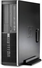 equipo hp 6005 sff amd 4 nucleos monitor 19   wide