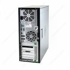 equipo hp 8200 torre core i5 con monitor de 19  wide