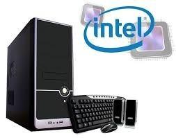 equipo intel dual core , 2gb, disco 500