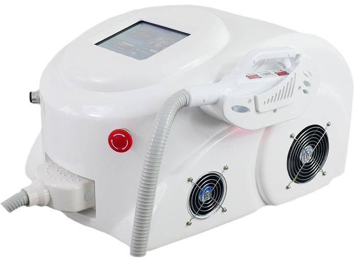 Equipo Ipl - Depilacion Laser Tratamientos Multiples - $ 3.690.000 ...