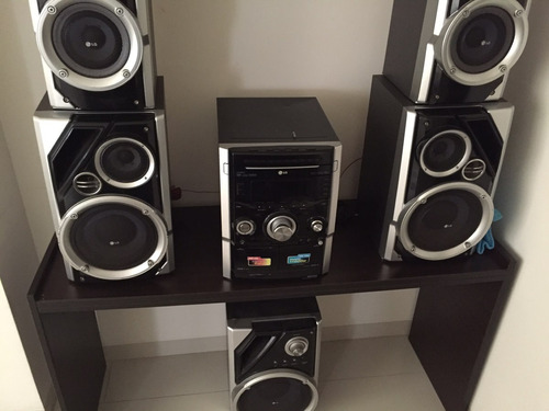 equipo lg 11000 wts