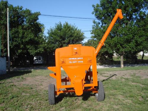 equipo mezclador de granos mini-mixer - pagotti