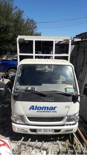 equipo móvil para demarcacion vial: roadlazer roadpak