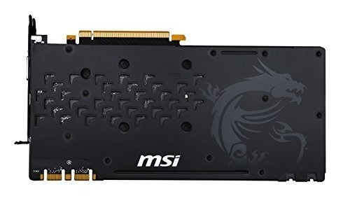 equipo msi gtx 1080 juegos x 8 g nvidia geforce gddr5x