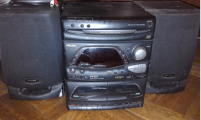 DRIVER FOR PHILIPS FW-M56722 HI-FI SYSTEM