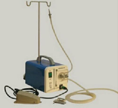 equipo o bomba de infiltracion para liposuccion