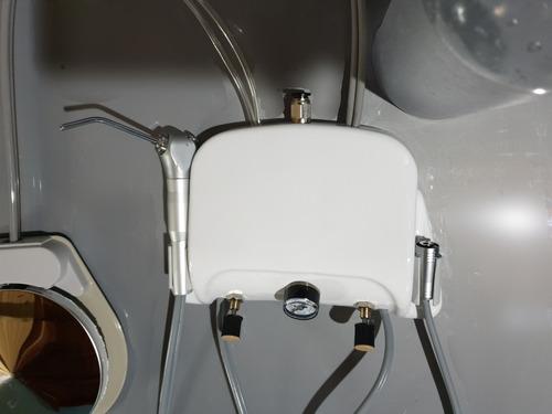 equipo odontologico portatil, unidad dental portatil