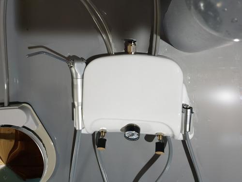 equipo odontologico portatil, unidad dental portatil envio