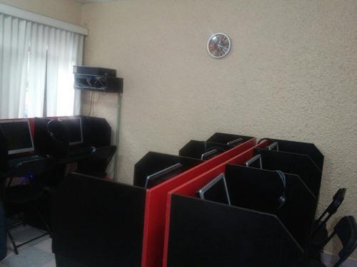 equipo para call center o cafe internet - precio a tratar