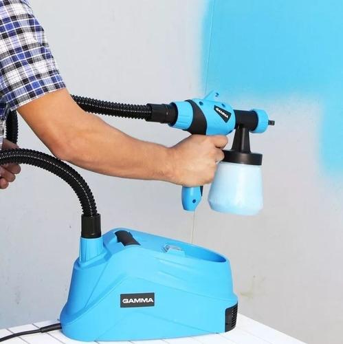 equipo para pintar