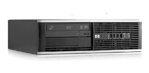 equipo pc computadora hp 6200 pro core i5 4gb 250gb dvdrw