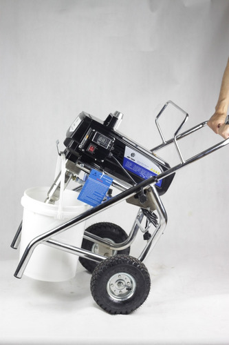 equipo pintura airless intumescente 2.6 hp 5.0 l/min dp6335i